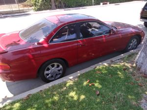 1995 Lexus SC 400. Need radio, great condition for Sale in Long Beach, CA