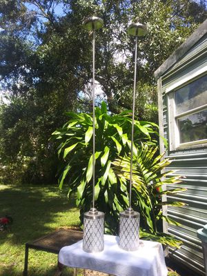 Hanging bar lights for Sale in Tampa, FL