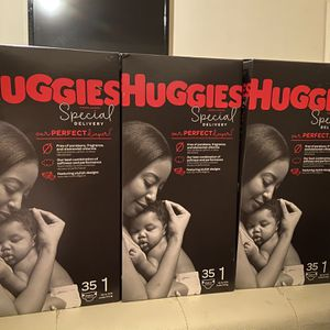 Huggies Special Delivery for Sale in Waterbury, CT