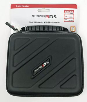 RDS Nintendo Game Traveler Hard Case for Sale in Gaithersburg, MD