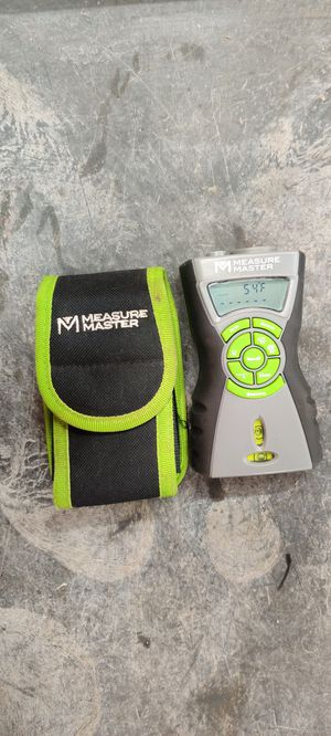 Digital tape measuring tool for Sale in Buffalo, NY