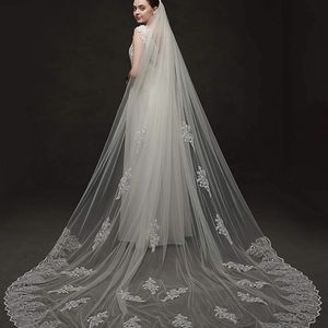 Cathedral Wedding Veil for Sale in Livermore, CA