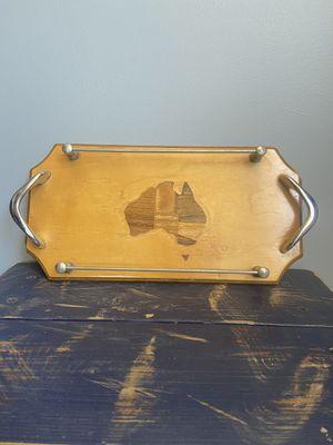 Vintage serving tray for Sale in Fremont, CA