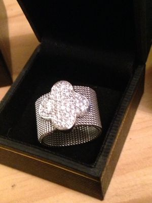 Ring silver band for Sale in Nashville, TN