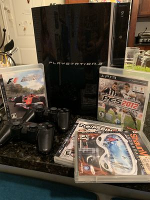 PlayStation 3 - PS3 for Sale in Columbia, MD