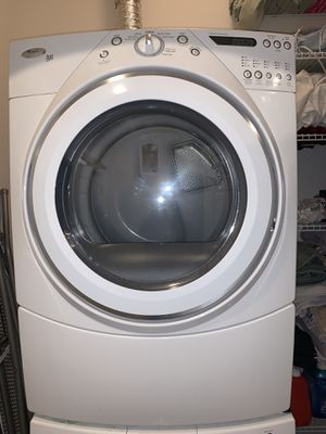 Washer, whirlpool for Sale in Haymarket, VA