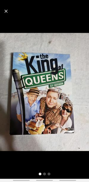 The King of Queens on DVD for Sale in Lutz, FL
