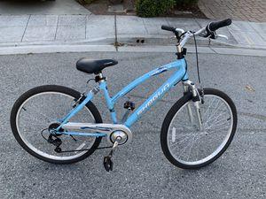 """Kent 26"""" Women's Shogun Safari Cruser Bike for Sale in Redwood City, CA"""