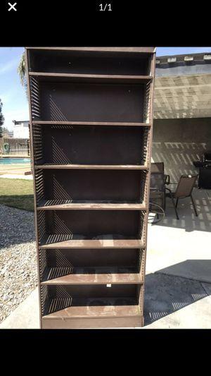 Metal shelve for Sale in Bakersfield, CA