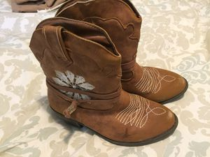 Girls boots for Sale in Denver, CO