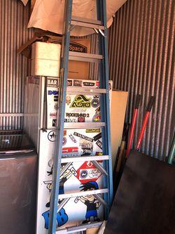 8ft Ladder for Sale in Chesapeake,  VA