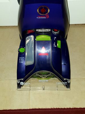 Bissell Proheat Pet Mod # 1799 for Sale in Orange Park, FL