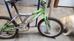 B m x bike for Sale in Bethlehem, PA