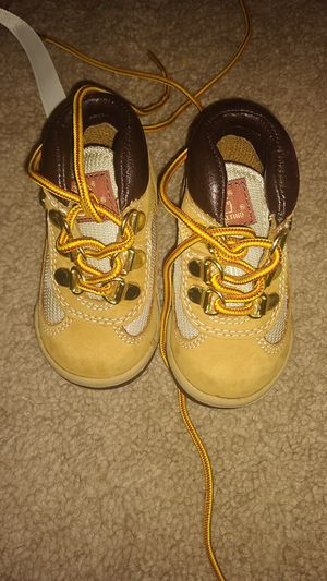 Timberlands size 4 for Sale in Alexandria, VA