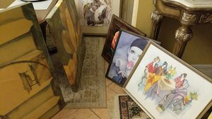 Beautiful Paintings for Sale in MONTGOMRY VLG, MD