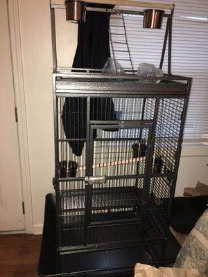Bird cage for Sale in Eugene, OR