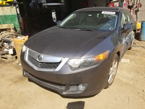 2009 Acura tsx for parts very good parts for Sale in Charlotte, NC