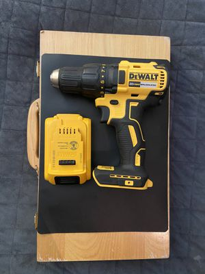 Dewalt impact and battery both brand new for Sale in Mesa, AZ