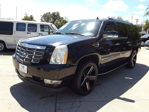 2008 Cadillac Escalade ESV AWD for Sale in Dallas, TX