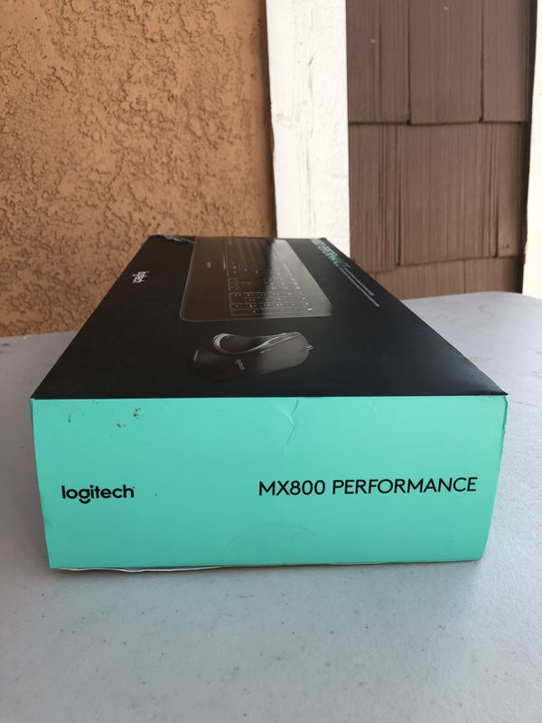 BRAND NEW WIRELESS KEYBOARD AND MOUSE (RETAILS $160+, SELLING ALL FOR $80)