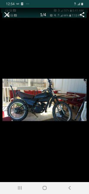 1980 175cc yamaha enduro for Sale in Yuma, AZ