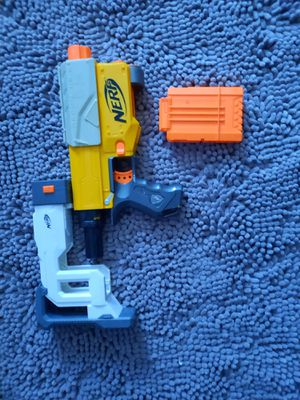 NERF N-strike recon CS-6 blaster for Sale in Camas, WA