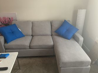 Way fair Brand New Small Sectional Couch for Sale in Columbus,  OH