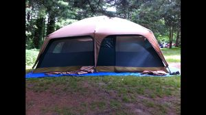 Camping tent for Sale in Chicago, IL