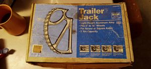 New B&M trailer jack 2 ton capacity for Sale in Landenberg, PA