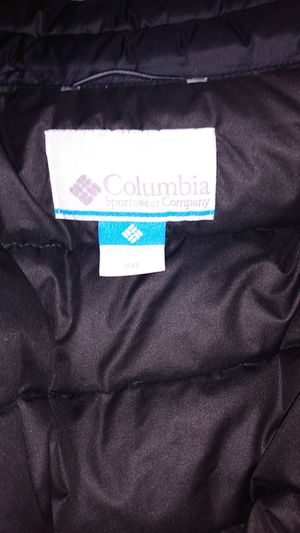 Columbia size xxL for Sale in Seattle, WA