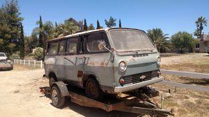 67 Chevy sport van for Sale in Ramona, CA
