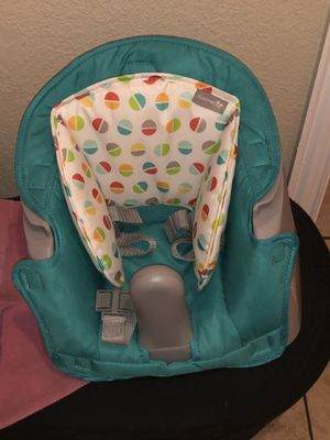 Summer Booster Seat for Sale in Mansfield, TX