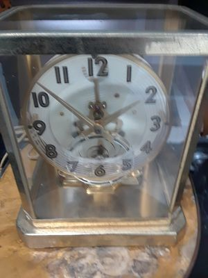 Antique clock Unitime no.999 for Sale in San Diego, CA