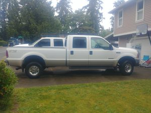 Ford f 350 for Sale in Kenmore, WA