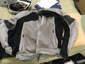 Fieldsheer Mesh Motorcycle Jacket for Sale in Gardena, CA