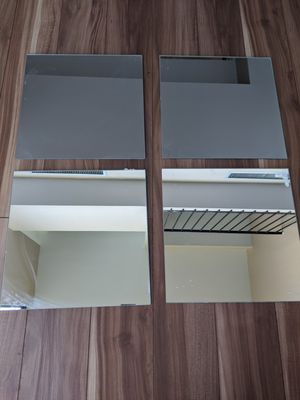 Wall mirrors for Sale in Wood Dale, IL