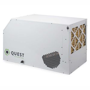 Quest Dual 205 Overhead Dehumidifier for Sale in Los Angeles, CA
