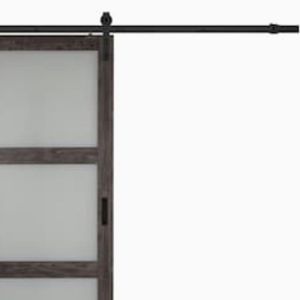 Complete Barn Door Hardware for Sale in CA, US