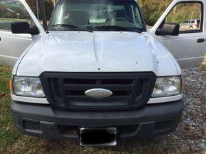 2007 Ford Ranger for Sale in Lynchburg, VA