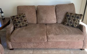 Sofa and love seat for Sale in Surprise, AZ