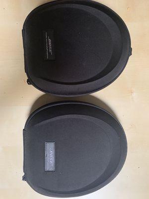 Bose Quiet Comfort 15 Acoustic Noise Cancelling Headphones (2 sets) for Sale in Phoenix, AZ
