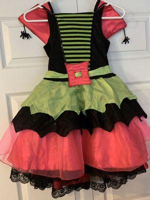 Princess Paradise Spiderina Costume for Sale in Chula Vista, CA