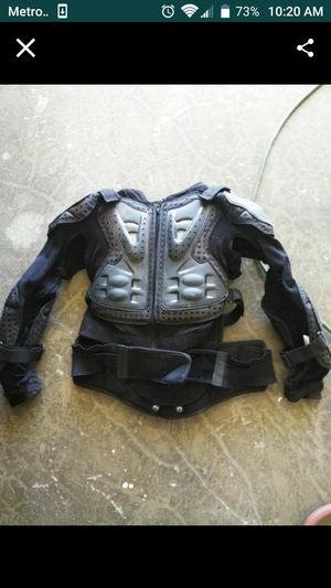 Kids Motorcycle Chest Protector for Sale in Apple Valley, CA