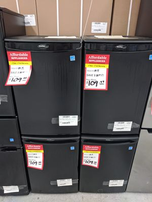 New Mini Refrigerators for Sale in Longmont, CO