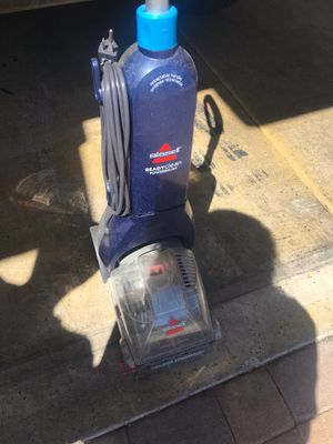 Bissell Steam Cleaner for Sale in Las Vegas, NV