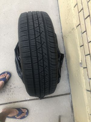 225/65/16 tire for Sale in Taylorsville, UT