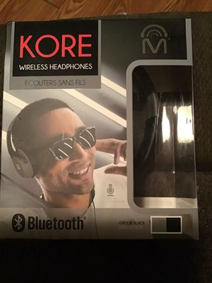 Wireless headphones for Sale in Haines City, FL