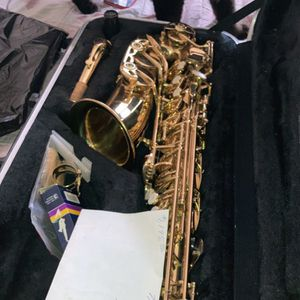 CR Kessler ASL Alto Sax for Sale in Henderson, NV