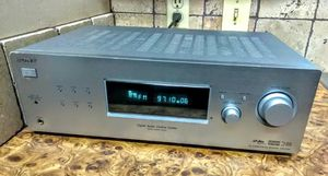 SONY STR-K790 AM/FM STEREO RECEIVER for Sale in Arlington, TX
