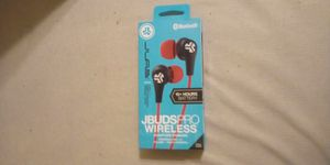 Wireless Earbuds-Jlab JBuds signature Pro for Sale in Anaheim, CA